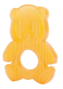 Lovely natural rubber teething ring for baby – Hevea