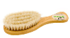 Soft hairbrush for baby - Anae